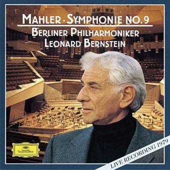 Mahler symphony number 9 SHM SACD