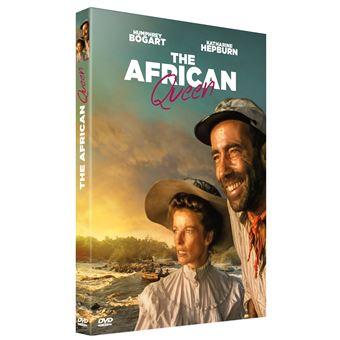 AFRICAN QUEEN-FR