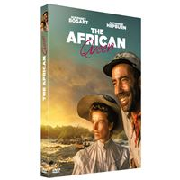 The African Queen DVD