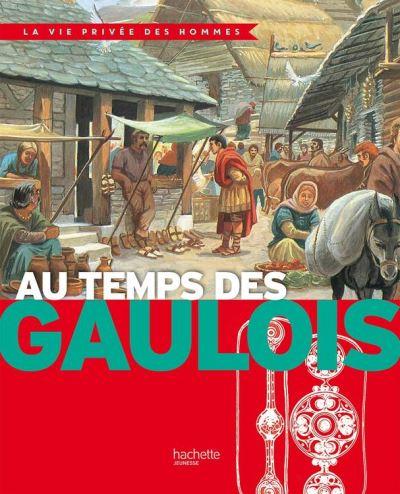 Au temps des Gaulois - 9782013984690 - 6,49 €