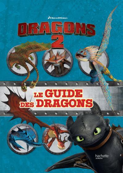 Dragons 2 / Le guide des dragons
