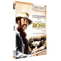 Boss DVD