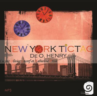 New York tic tac