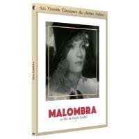 Malombra DVD