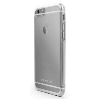 Coque Xdoria Defense 360 pour iPhone 6 Transparente