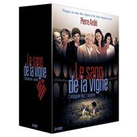 Coffret Le Sang de la vigne L'intégrale DVD