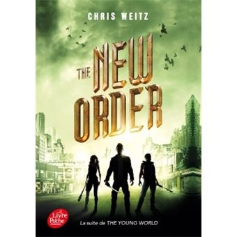 The young worldThe new order