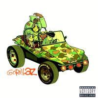 Gorillaz/ New Edition