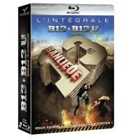Banlieue 13 - Banlieue 13 :Ultimatum - Coffret Blu-Ray