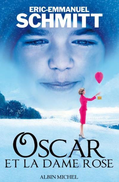 Oscar et la dame rose - 9782226197368 - 4,99 €