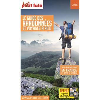Petit Futé Guide des randonnées à pied