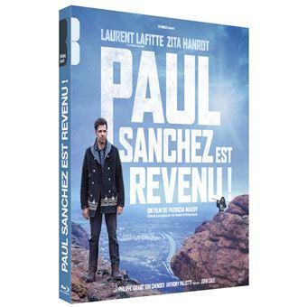 Paul Sanchez est revenu ! Blu-ray