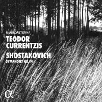 Chostakovitch : Symphonie numéro 14 Opus 135