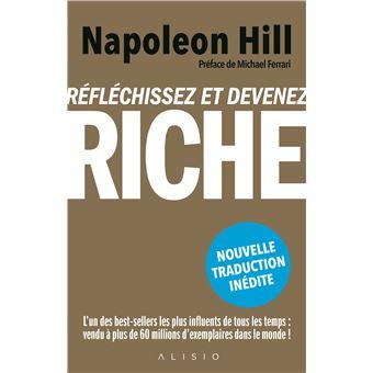 reflechissez et devenez riche de napoléon hill