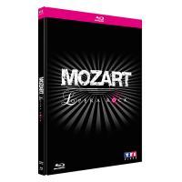 Mozart, l'Opéra Rock - Blu-Ray