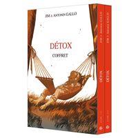 Detox - coffret - 01 et 02