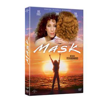 Mask DVD