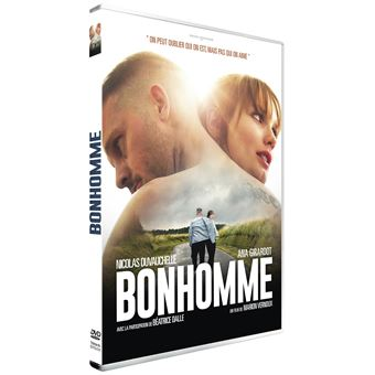 Bonhomme DVD