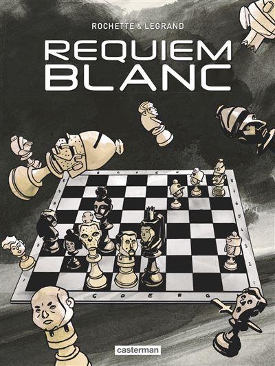 Requiem blanc