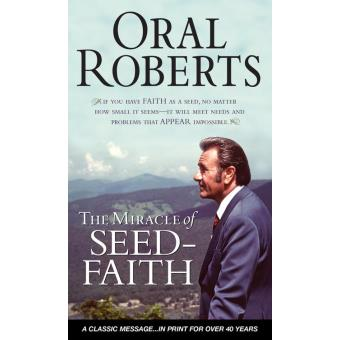 Oral Roberts Ebook