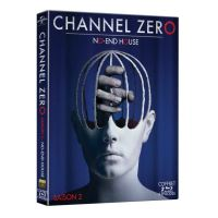 Channel Zero Saison 2 : No-End House Blu-ray