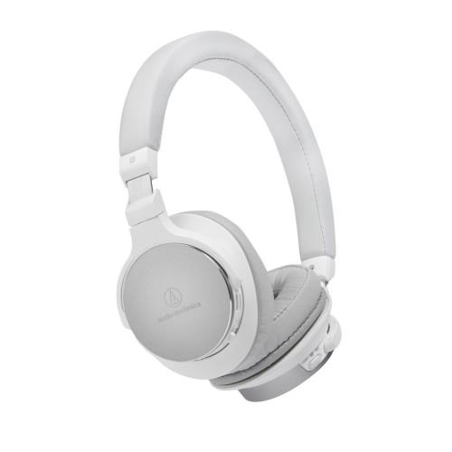 Casque Audio-Technica ATH-SR5BT Blanc