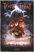 Trick r treat-halloween