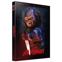Chucky : Jeu d'enfant Blu-ray