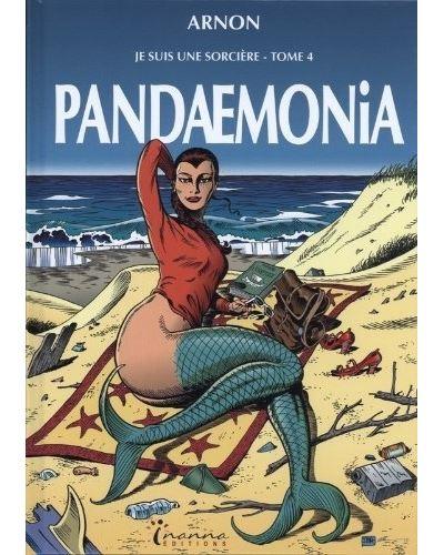 Pandaemonia