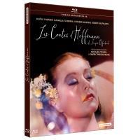 Les contes d'Hoffmann - Blu Ray