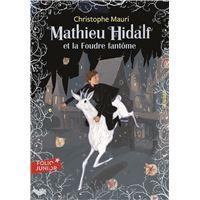 Mathieu Hidalf, 2 : Mathieu Hidalf et la Foudre fantôme