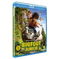 Bigfoot Junior Blu-ray