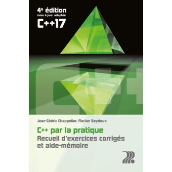 C++ par la pratique