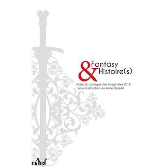 Fantasy et Histoire(s)