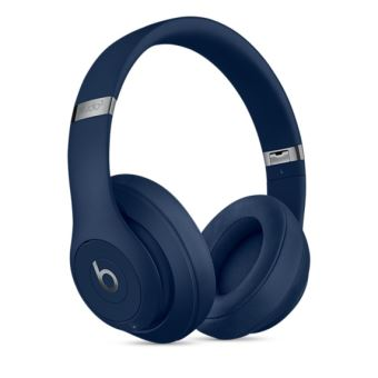 BEATS STUDIO WIRELESS 3 BLUE