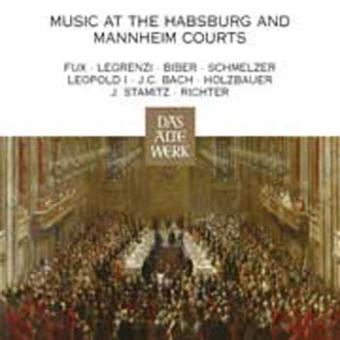 MUSIC AT THE HABSBURG