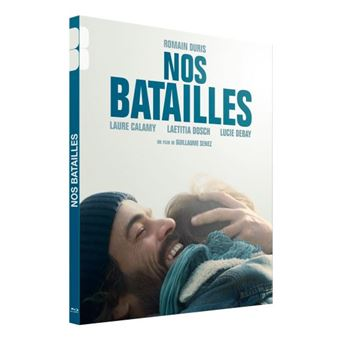 Nos batailles Blu-ray