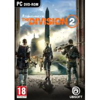TOM CLANCY'S THE DIVISION 2 FR/NL PC