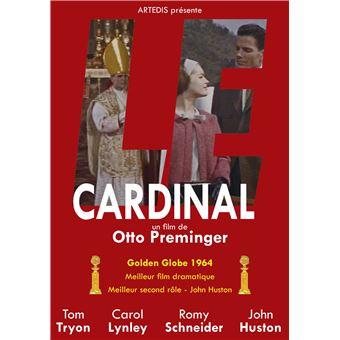 Le Cardinal DVD