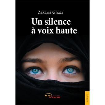 Un silence à voix haute