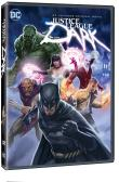 Justice League Dark DVD
