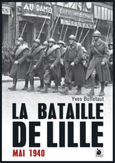 La bataille de lille 1940