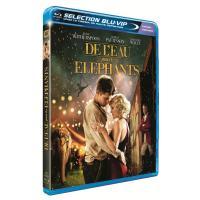 De l'eau pour les éléphants Blu-ray