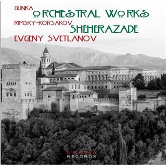 Œuvres orchestrales