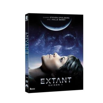 ExtantExtant Saison 1 DVD