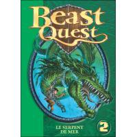 Beast Quest 02 - Le serpent de mer