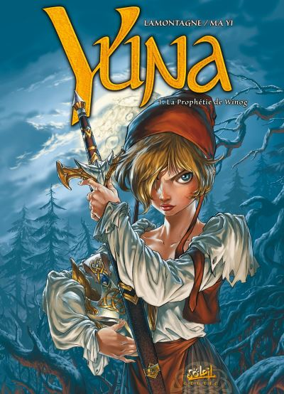 Yuna T01 NED