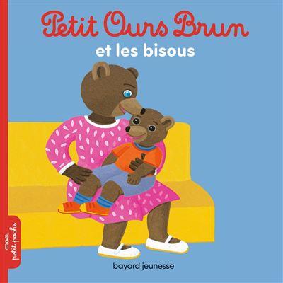 Petit Ours Brun et les bisous