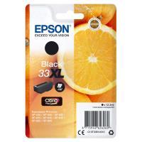 Cartouche d'encre Epson Oranges Claria Home 33 XL Noir