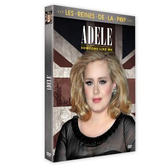 Adèle - DVD Amaray